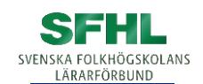 SFHL logo