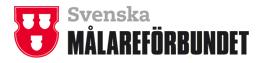 svenska målareförbundet